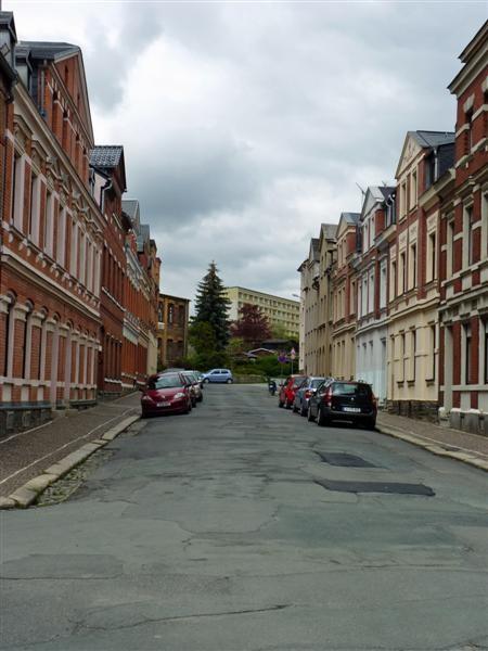 Die Nordstrasse