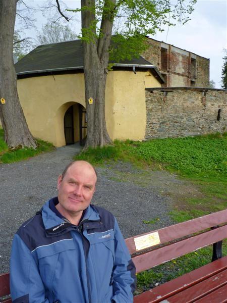 Auf dem Kirchberg