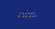 Charm D'Orient Logo