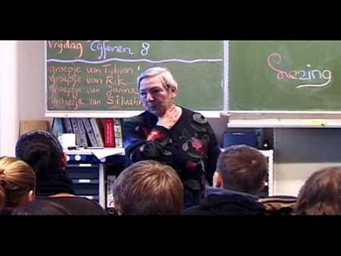 Documentaire Henny Leefsma, overlevende concentratiekamp Auschwitz