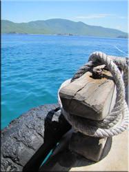Nha Trang biedt uitstekende mogelijkheden om in de nabije omgeving te gaan duiken. Een duiktrip maken is dan ook een echte aanrader.....