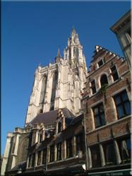 Onze-Lieve-Vrouwe kathedraal