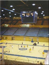 UCLA Bruins stadium