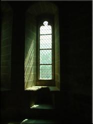 De gehele abdij is een uitstekende plek voor iedere (amateur)fotograaf en levert vaak schitterende plaatjes op.