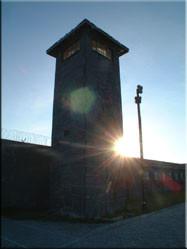 Uitkijktoren van de gevangenis