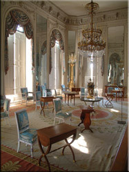 Kleine Trianon.