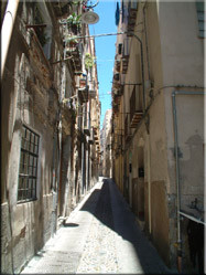 Castello wijk.