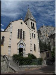 Lokale kerk
