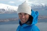 Bergsteiger Carlo Burgener