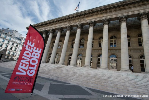 French Stock Exchange