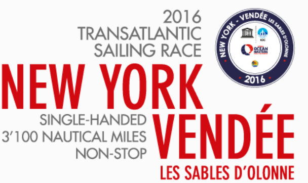 Join and compete the New York Vendee on  May 29 2016.