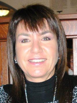 Beauftrage und Gründerin des Vereins Danuse Herpe Jungmannova