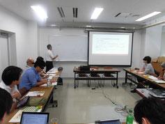 大学宇宙工学コンソーシアム主催「超小型人工衛星と安全保障貿易管理に関する法令研修」