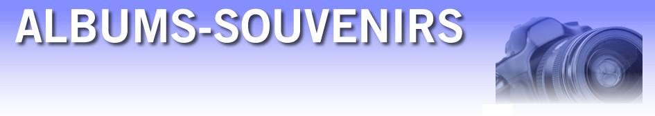 Albums souvenirs - Eglantins Hendaye