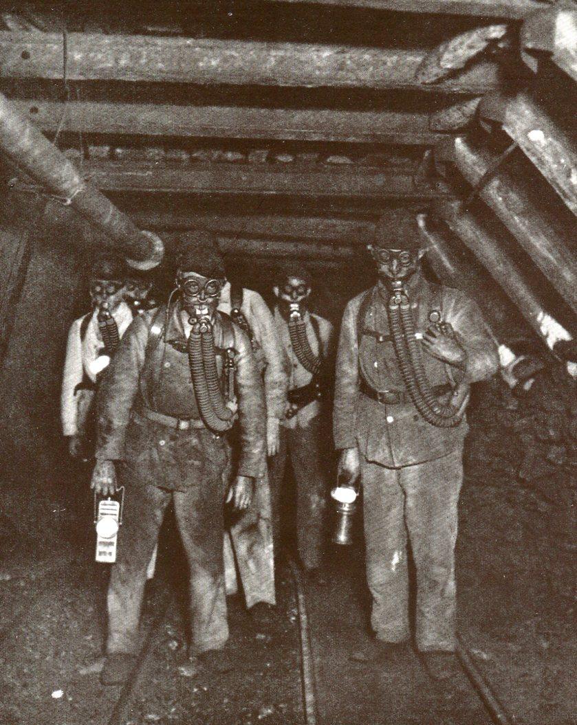 Einsatz  1934