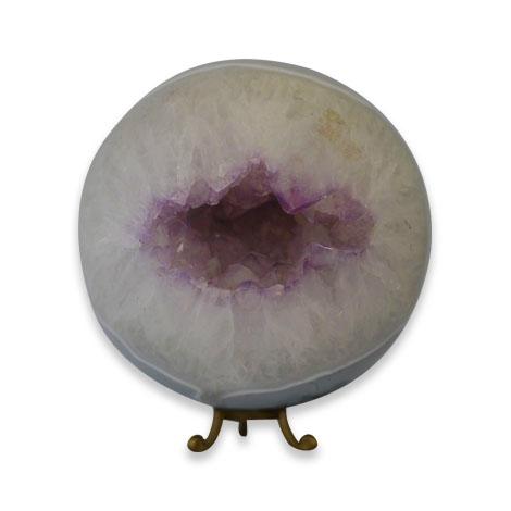 Kristallkugeln sind Symbol für das große Ganze.