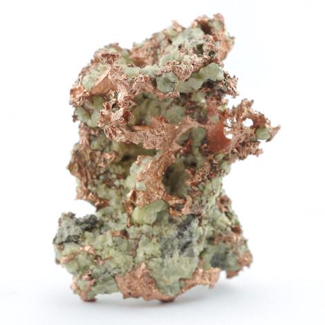 Natürliche schöne Mineralien sind dekorativ!