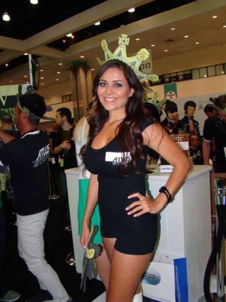 Hostess Aguascalientes