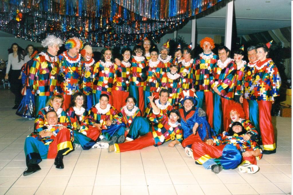 Ditzingen Titzo 1998