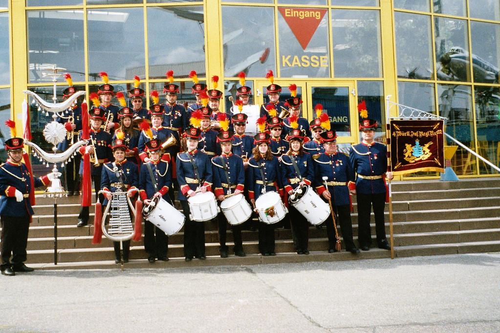 Automuseum Sinsheim 2005