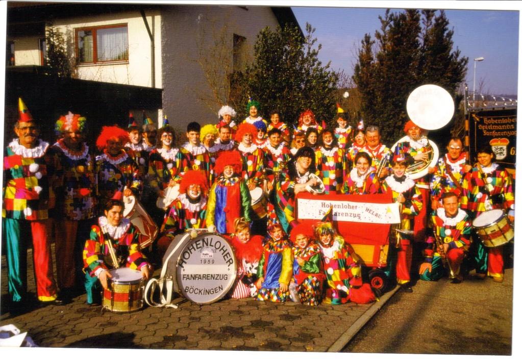 Ellhofen 1998