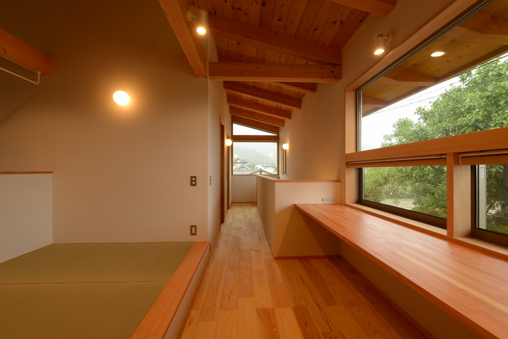 2014  ■山形の家■|そよ風の家