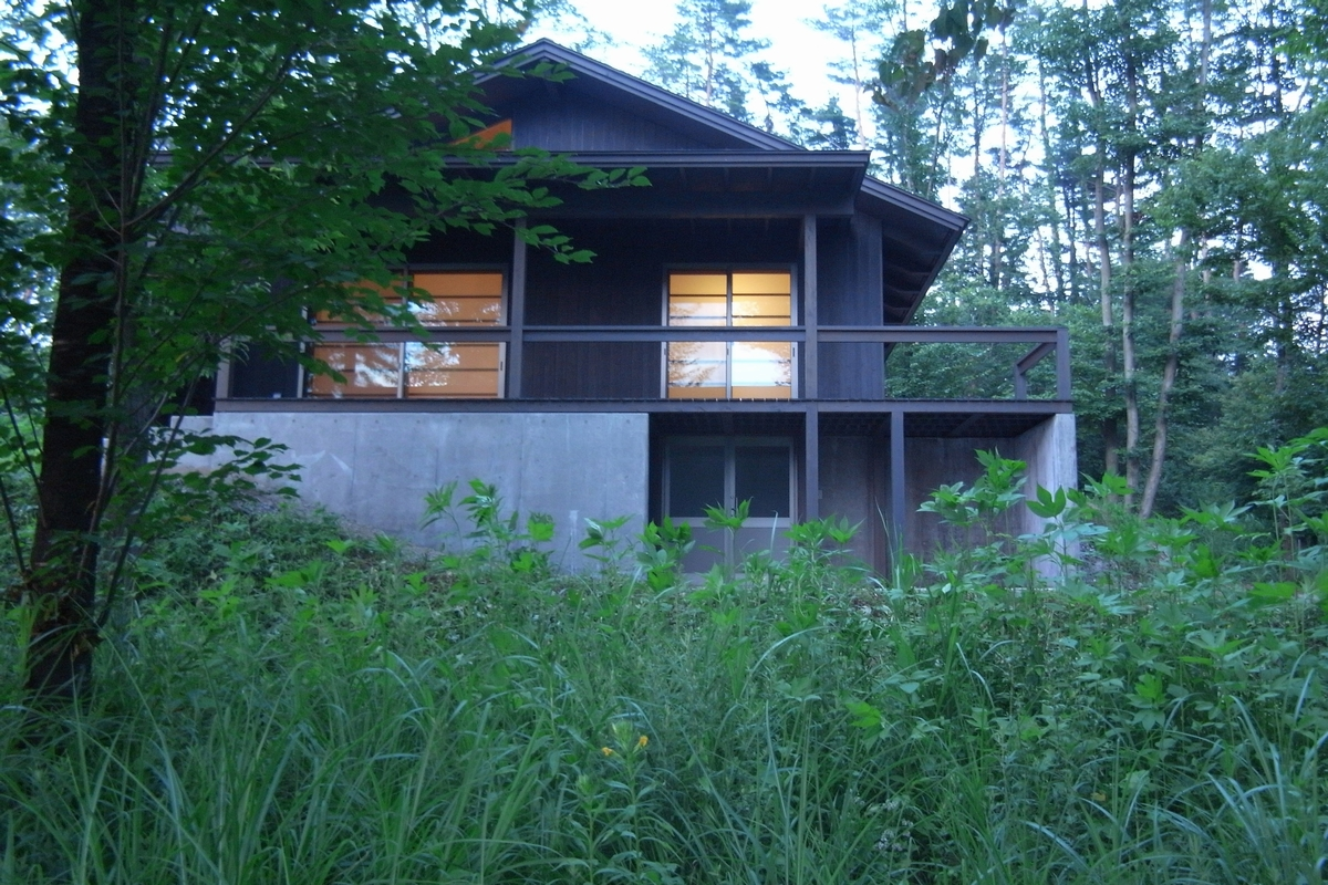 2015  ■明野の家■|別荘