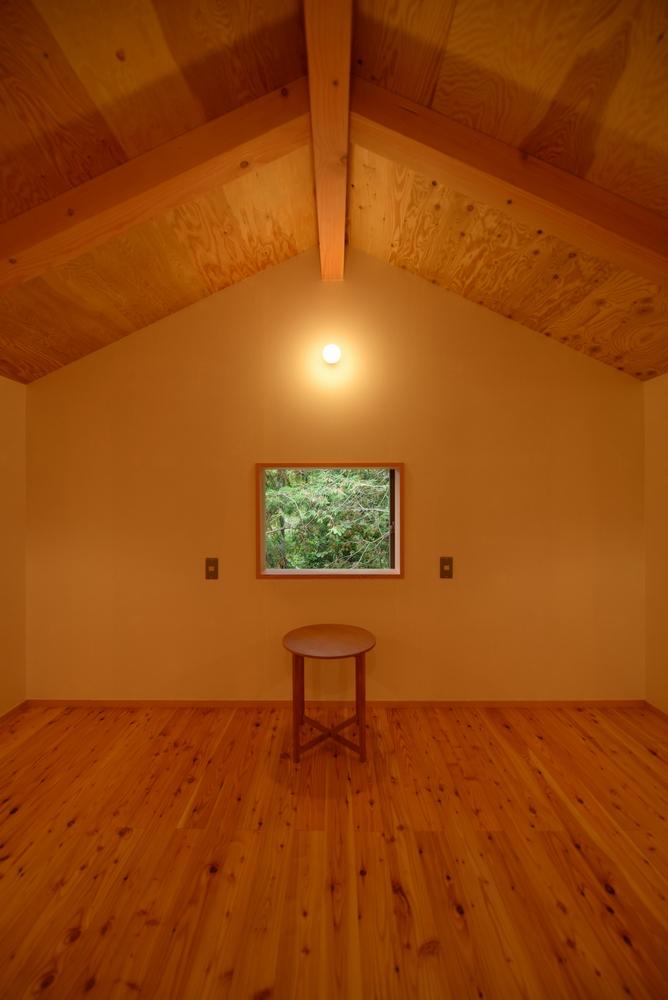美笹山荘(佐久市美笹高原)-2階個室