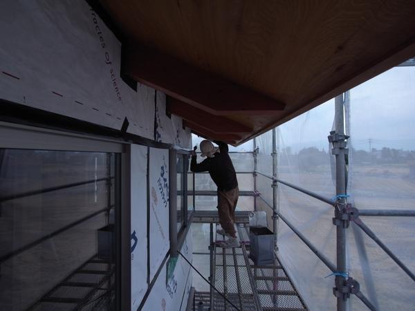 三郷の家Ⅴ 長野県安曇野市三郷の家Ⅴ 松本市の建築設計事務所 建築家 住宅設計