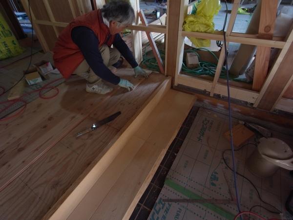 梓川の家Ⅱ リノベーション 松本市安曇野市の建築設計事務所 建築家