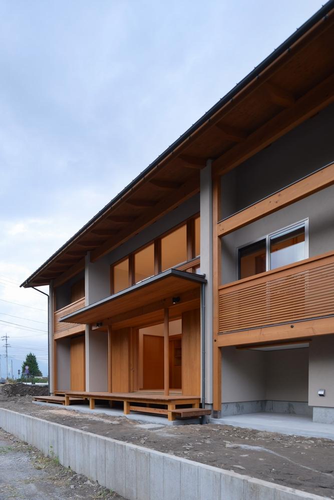 2014  ■三郷の家Ⅲ■
