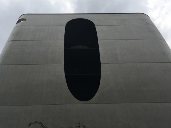 新宿瑠璃光院 白蓮華堂 設計:建築家・竹山聖氏 構造:構造家・今川憲英氏