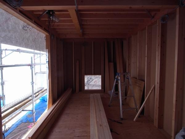三郷の家Ⅴ 長野県安曇野市 建築設計事務所 建築家 住宅
