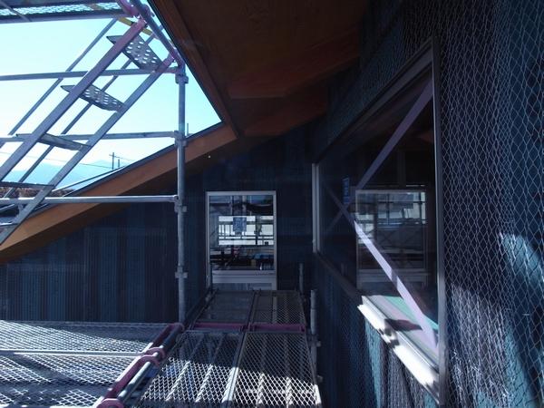 長野県安曇野市 三郷の家Ⅴ 松本市・安曇野市の建築設計事務所 建築家 住宅設計 安曇野の家