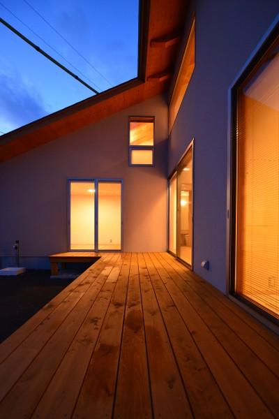 三郷の家Ⅴ(安曇野市)) 安曇野市 建築家 住宅設計 安曇野の家 完成見学会 オープンハウス 内覧会 松本市の建築設計事務所