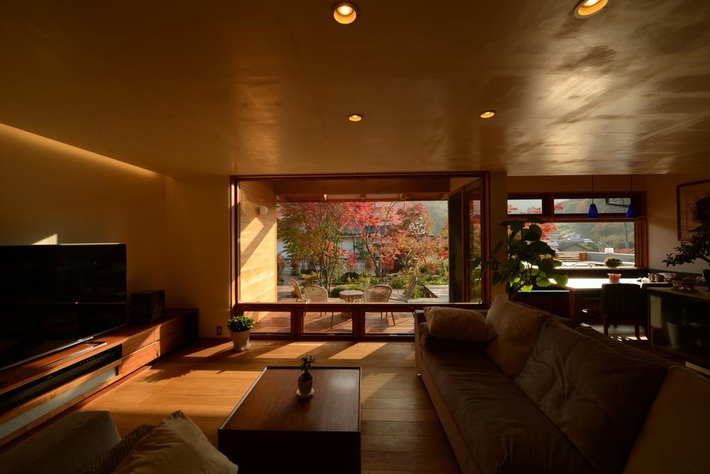 真田の家(上田市)