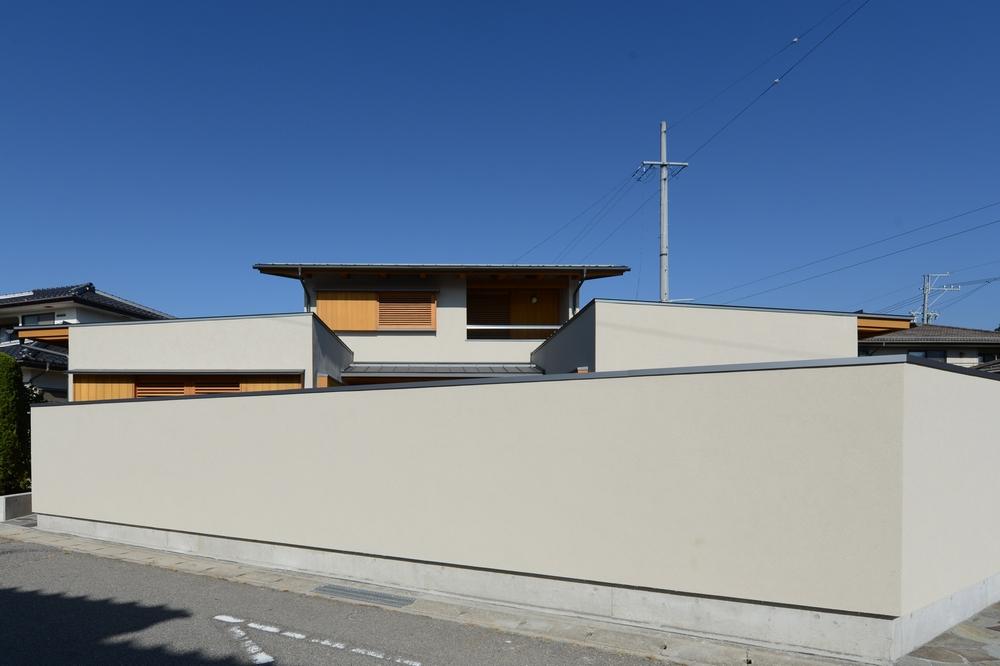 2014  ■島内の家■|コートハウス