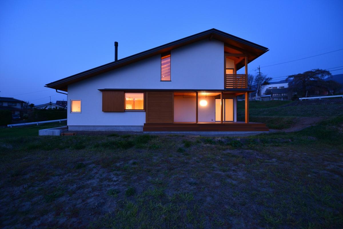 2020 内田の家|住宅