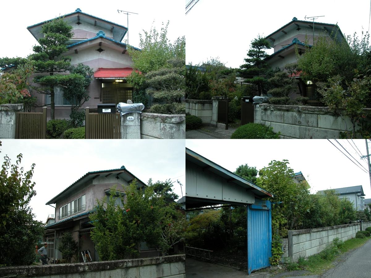 カフェあくら(松本市)-before