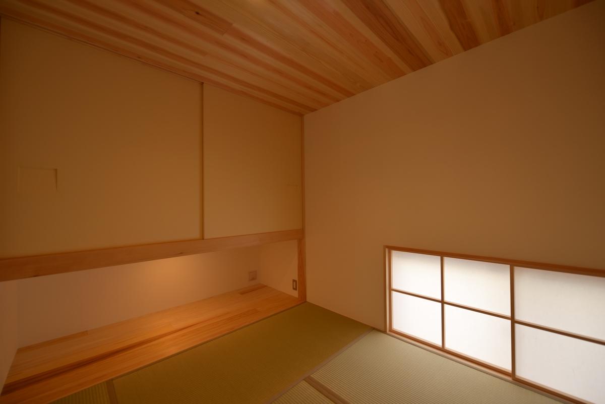 吉田の家(長野市)・リノベーション|和室
