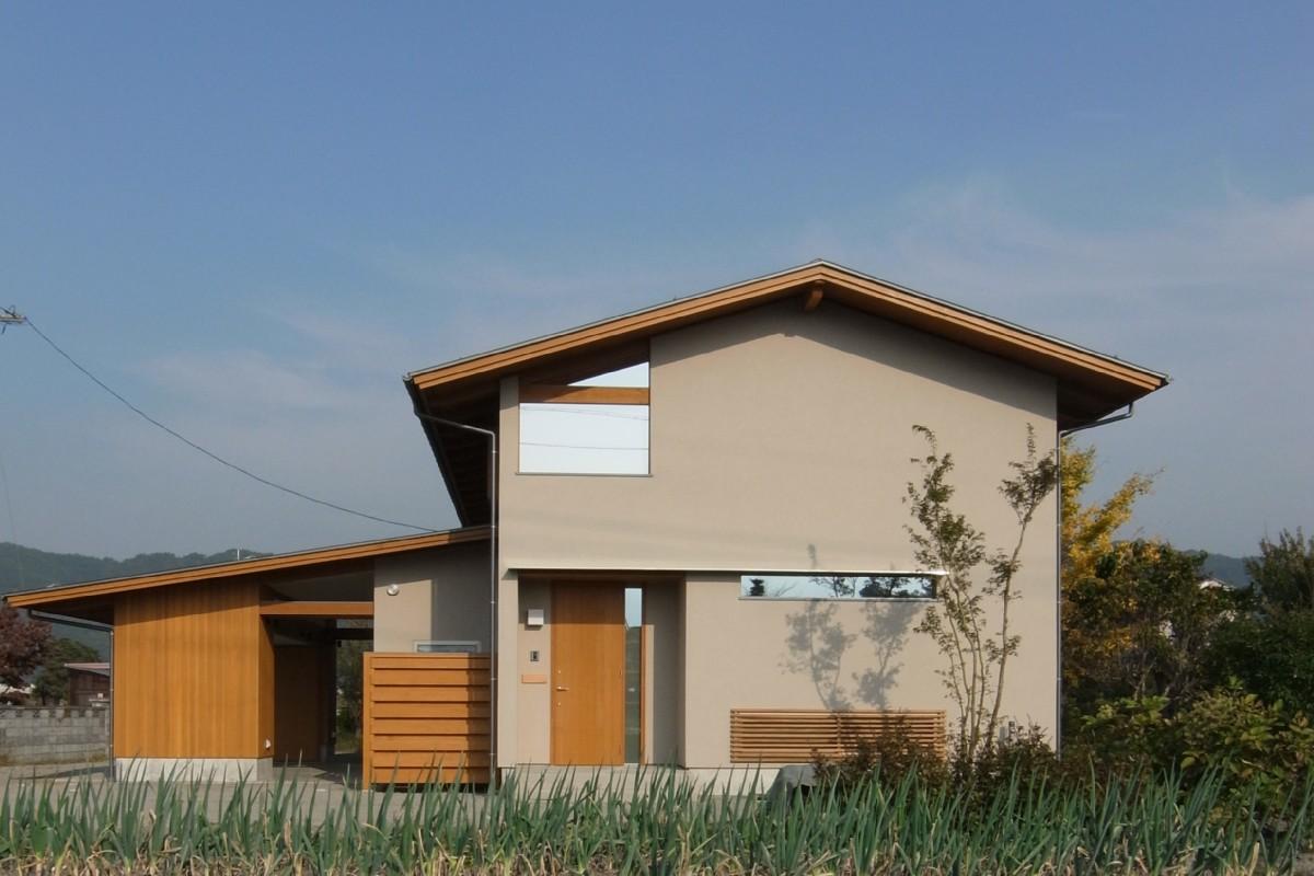 高家の家-2011