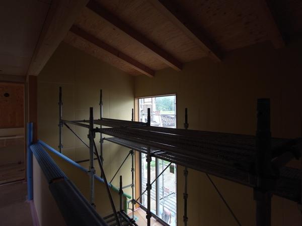 南穂高の家Ⅲ(安曇野市)長野県松本市・安曇野市の設計事務所 建築家 住宅設計