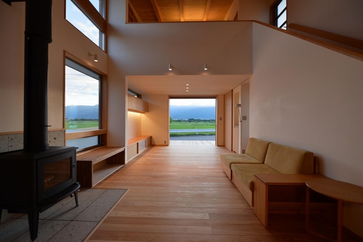 2015  ■明科光の家■|移住