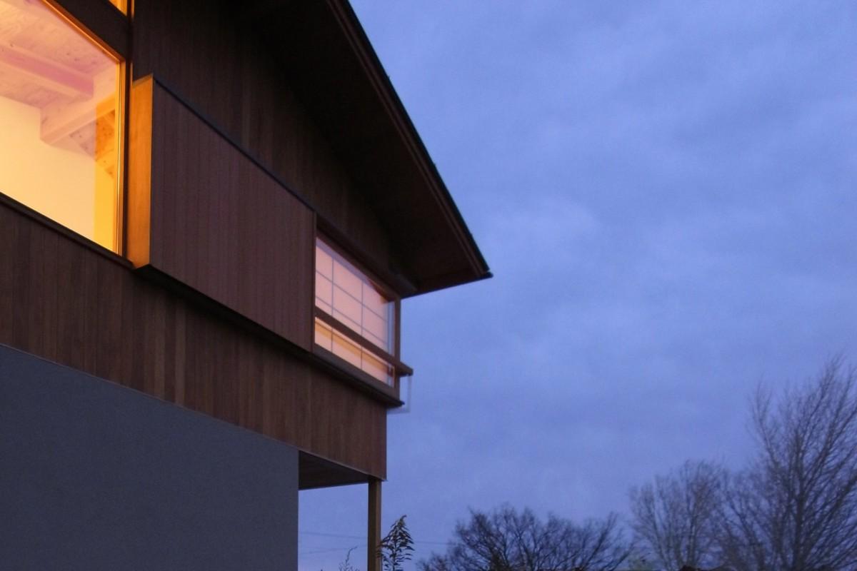 長岡の家Ⅱ-2012