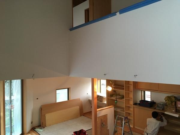 南穂高の家Ⅲ(安曇野市)長野県松本市・安曇野市の設計事務所 建築家 住宅設計 安曇野の家