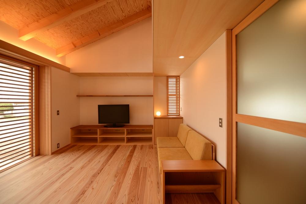 平田の家-2013