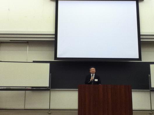 新しい公共をどう創るか  自治体学会 関東フォ−ラム2011 in  東上線沿線