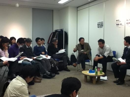埼玉で「新しい公共支援事業」を考える