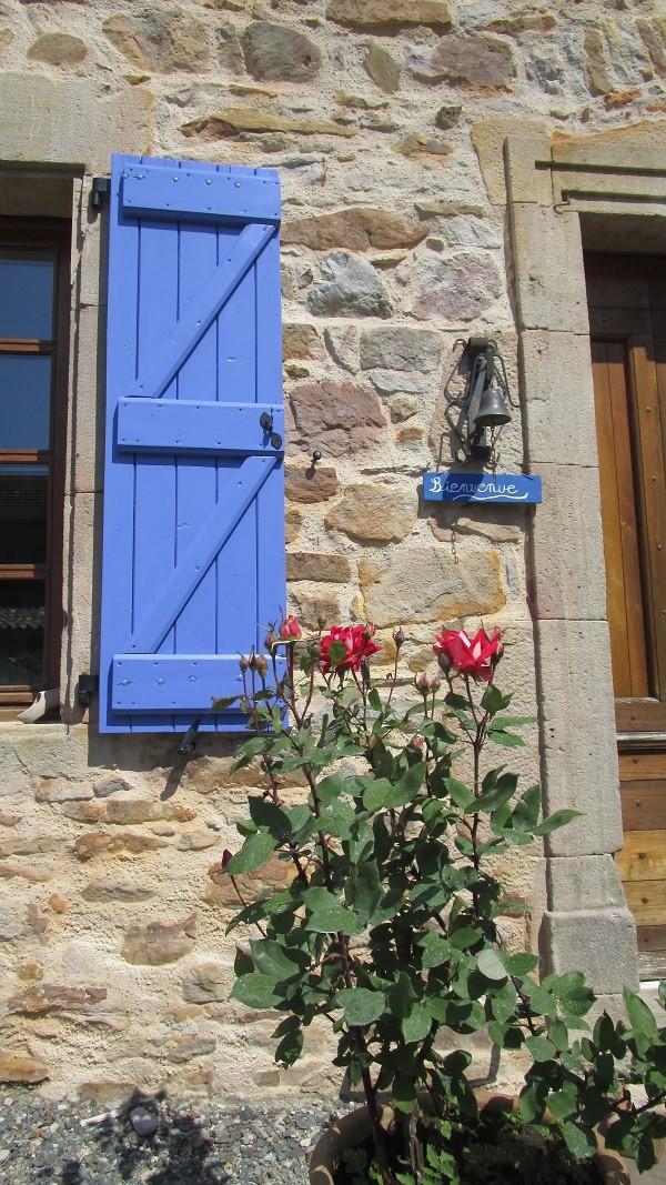 Bienvenue Peyrecout Gîtes et chambre d'Hôtes Peyrecout Tarn Cordes Albi