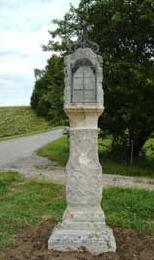 Bildstock am Taubenberg